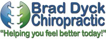 Brad Dyck Chiropractic in Paso Robles, CA 93446